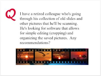 Digital Image Management